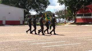 Aniversario da Cavalaria Mecanizada C MEC 2013