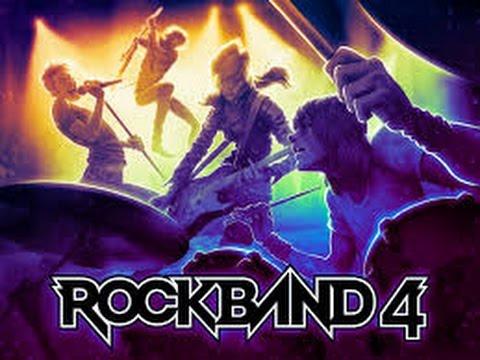 Rock Band 4   (South Park Version) Eric Cartman Poker Face   FC 100% Expert Drums