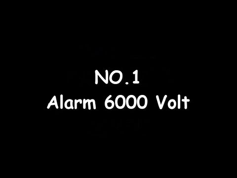 Alarm Unik Mp3 Download