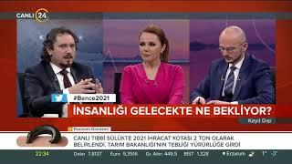 Beyza Hakan ile Kayıt Dışı | 2021 Yılı Kehanetleri - 28 11 2020 cмотреть видео онлайн бесплатно в высоком качестве - HDVIDEO