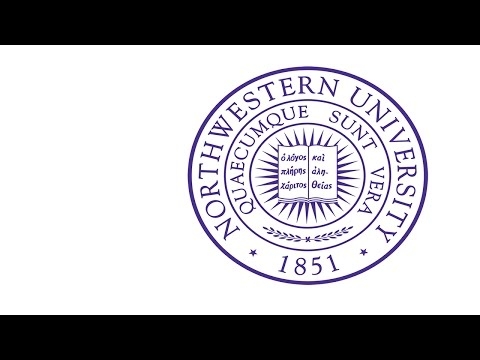 2016 Convocation for the Northwestern University School of Professional Studies