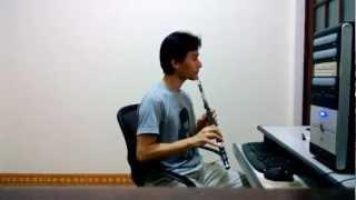 Mục Dương cô nương (Flute)