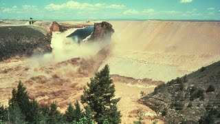 Lessons from Teton Dam