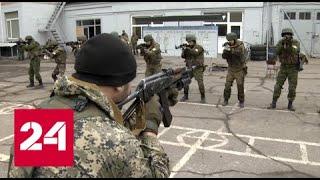 5 лет ДНР. Хронология событий - Россия 24