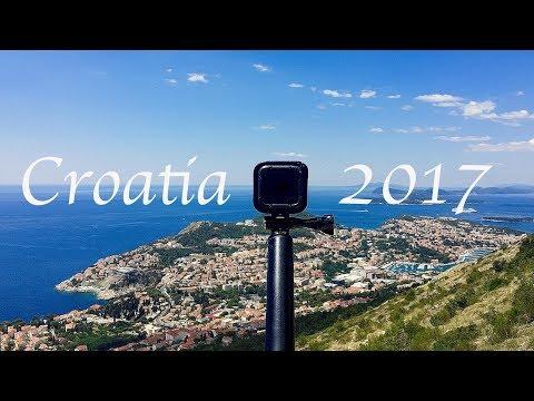 Dubrovnik Croatia - Summer 2017