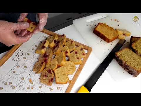 LOLA the organic bakery - Biocultura 2018