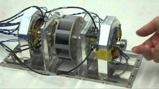 Hybrid Magnetic Bearing