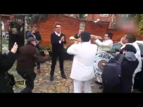 GB: VJENČANJE SEVERINE I IGORA KOJIĆA (29 11 2015)