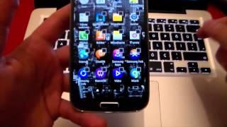 Mobil Cihazlar için İpuçları #3 : Uygulama Gizleme