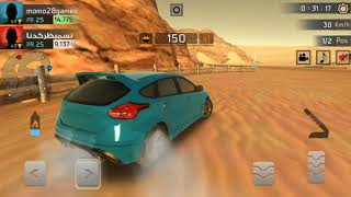 Down Shift Drifting Simulator Android Gameplay FHD 2018   New Car Games for Kids