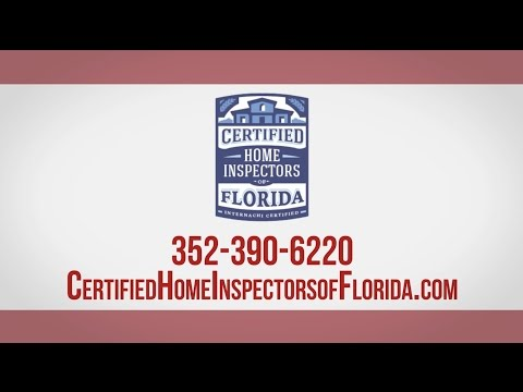 Certified Home Inspectors of Florida - Fun Household Tricks