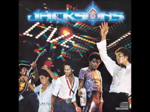 The Jacksons - This Place Hotel (live, 1981) mp3