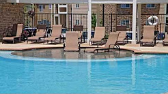 Inground Custom Swimming Pools by Bluehaven Pool Builders San Antonio.