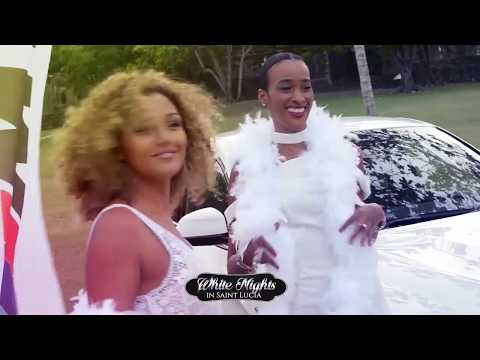 White Nights in Saint Lucia Event Feature