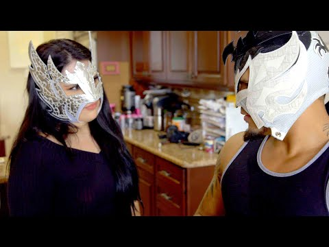 Unmasking Kalisto's personal life in revealing interview