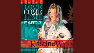 Love Come Home (Barry Harris Tribal Anthem Radio Mix)