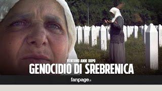 Il genocidio di Srebrenica ventuno anni dopo
