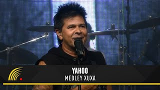 Banda Yahoo - Medley Xuxa