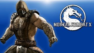 Mortal Kombat X - Ep 15 (Tremor, Test Your Luck!) Best of 5!
