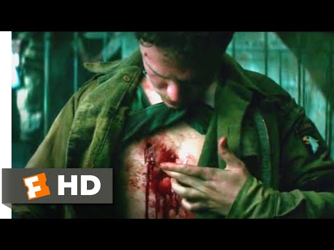 Overlord (2018) - Resurrecting Private Chase Scene (4/10) | Movieclips