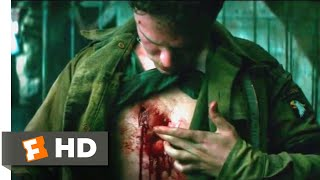 Cover images Overlord (2018) - Resurrecting Private Chase Scene (4/10) | Movieclips