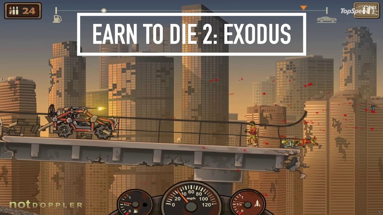 earn to die 3 game free download for pc