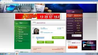 forexparadise.biz Review (Scam, Legit, Fake and Real) Payout or Not Payout