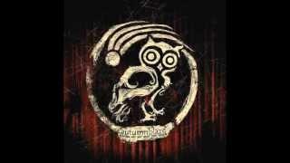 Autumnblaze - Sounds & Demons
