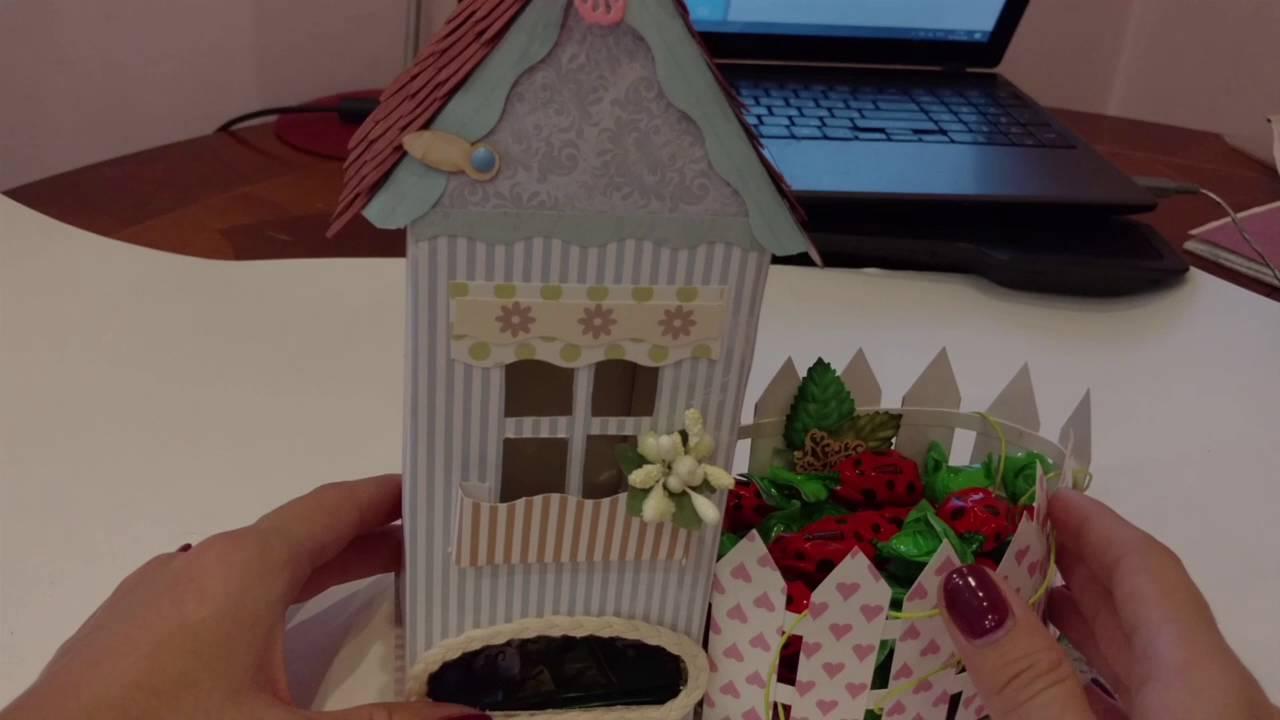 Чайный домик своими руками мастер класс фото 482
