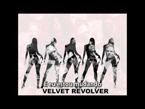 Velvet Revolver - Loving the Alien (legendado) mp3