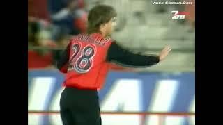 03 03 2004 Кубок УЕФА 1 16 финала Второй матч Мальорка Испания Спартак Москва