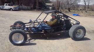 13b turbo sand rail for sale utah