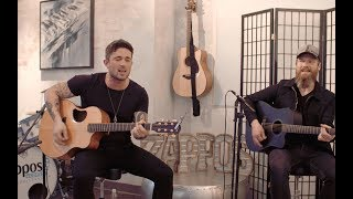 Michael Ray: Get To You | Live Acoustic Performance at Zappos.com