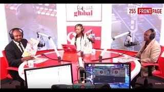 UCHAMBUZI: Madhara ya Kutumia Mifuko ya Plastiki | GLOBAL RADIO