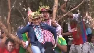 carnaval club juvenil auco yauyos 18 de febrero del 2017