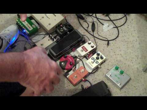 Ground Loops In Your Effect's Power Supply - Watch Out!
