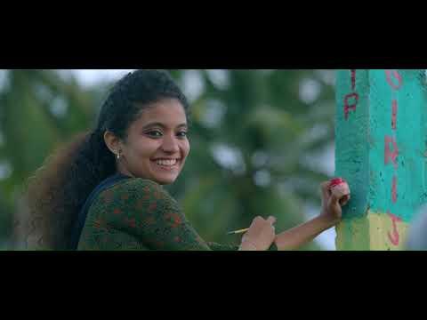 Uyiril Thodum - Kumbalangi Nights Official Video Song
