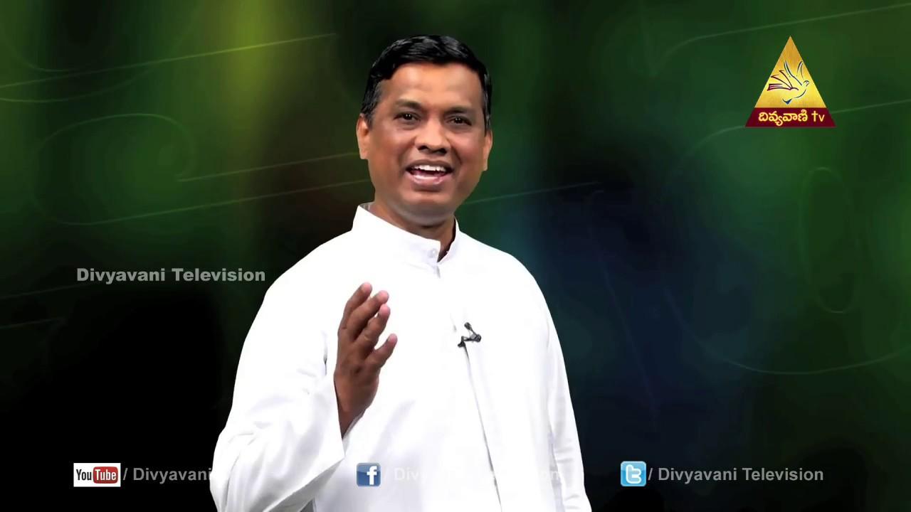 Promo | Krupa Satyam,Fr.Cyril Das(SVD) | Divyavani TV