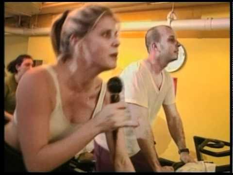 Cycle Karaoke