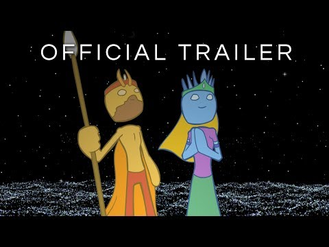 The Sumerian Epic  ~ Official Trailer