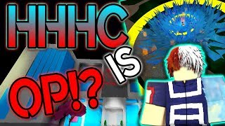ALL NEWCODE + THINGS YOU NEED TO KNOW ABOUT HHHC BOKU NO ROBLOX REMASTERED| ROBLOX | HHHC Quirk
