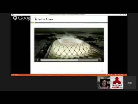 Webinar - Arena da Amazônia: Os desafios de escopo, prazo e custo