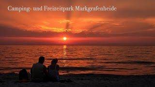 Camping in Markgrafenheide (Ostseeküste)
