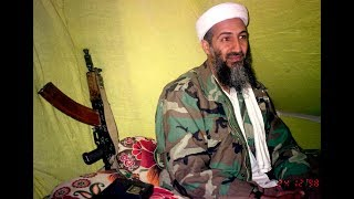 This day in history: Osama Bin Laden is killed by US forces