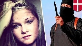 15-летняя девочка убила мать, насмотревшись видео с казнями ИГИЛ