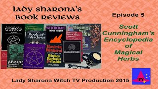 Lady Sharona's Book Review, Episode 5
