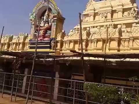 Bhadrakali Temple , Warangal