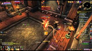 Where is Burning Blade Cache Treasure Talador WoD