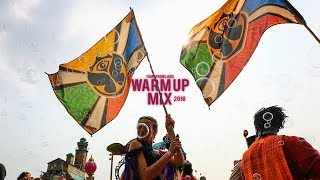 Warm Up Mix 2018 | Belgium Festival Mashup Mix | Big Room & Electro House