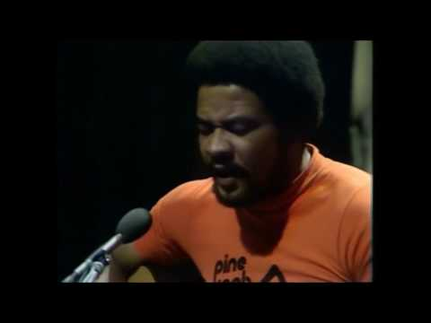 Bill Withers  Aint No Sunshine  BBC In Concert  1973
